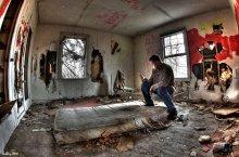 ...опустошение-2... / ...и, когда, умрет Любовь...наступит опустошение...