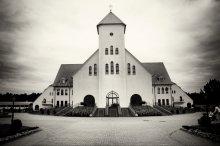 Свято-Иовлева церковь / Свято-Иовлева церковь (ул. Франциска Скорины)