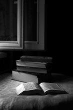 """""""Открытая книга"""" / ...в жизни каждого человека есть вещи, которые ассоциируются у него со свободой..."""