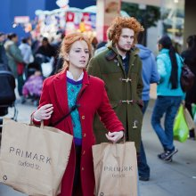 shopping / ginger london