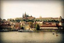 Прага / Сказочный город!