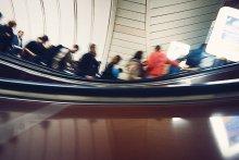 ...wooow... / киевское метро