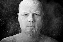 flour / автопортрет