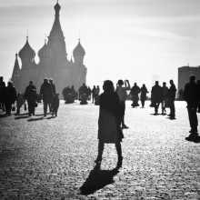 Moscow / 10.10.2010