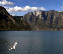 / Норвегия.