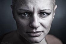 ...with tears in her eyes / так получилось...
