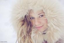 зимний портрет / *****