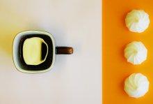 Утро. Оранжевое настроение. / Про настроение.