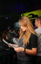 Катрин / Девушка в клубе