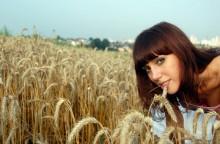 Елена / пшеница