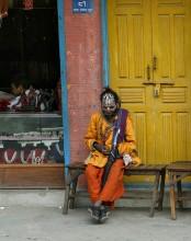 Украшения / Фото, конечно, фигня, но так, Катманду вспомнил