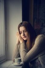 Домашняя тишина / это тот самый случай, когда за окном метель, холод, а ты дома... и тебе никуда не надо, и от тебя никому ничего не надо.