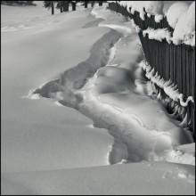 Банный день / Суббота зима