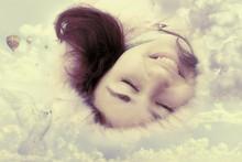 сны / летая...