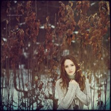 Зимняя / http://soul-portrait.com/