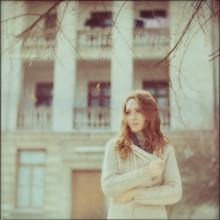 Я унесу тебя в осень... / http://soul-portrait.com/