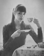 Tea time / *******