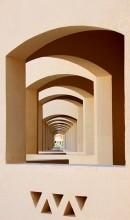Восточные окна / Египет