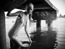 Underworld / Летом на речке