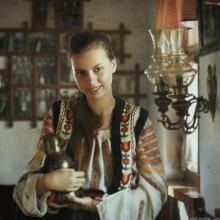 """Хозяйка / http://soul-portrait.com/ Съемки для Тур Агентства """"Solei"""""""