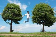 люди умеют летать / люди умеют летать