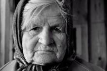 бабушка / бабушка