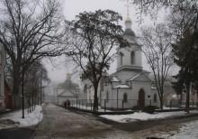 / Полтава, декабрь