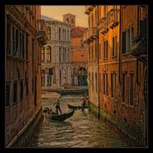 Вечер в Венеции / Венеция 2008