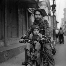портрет / жанровый портрет. Непал.