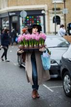 Весне дорогу! / Лондон, 2011