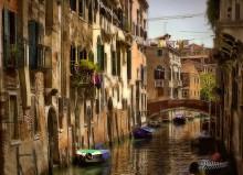 Città sull'isola / l'amato a Venezia
