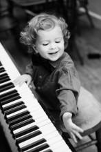 уроки музыки / николашка