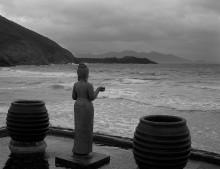 / Оберег.   Пхукет. 2003.  А на следующий год разрушительный цунами накрыл остров.  Coolpix 7900.