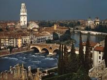 City Lovers / Verona, Italia