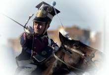 За милых дам!!! / Выставка породистых лошадей.Минск 2011.