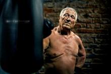 Alexey / Участник UNDERGROUND FIGHTS, бои без правил. Boxing.