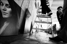 Без названия / Подготовка выставки НН в Бресте ) http://photoclub.by/blog/1349