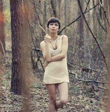 forest / Юля Малькович