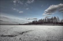 Зима была вчера... / *******