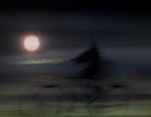 Ночная прогулка / Призрачный гонщик