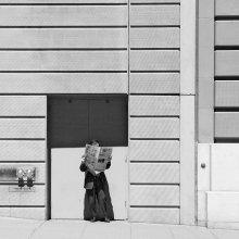 Городской портрет / Без комм
