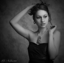 Мария / модель-http://napodiume.ru/profile/2004755