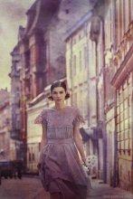 Мираж / http://soul-portrait.com/ Богдана на фото