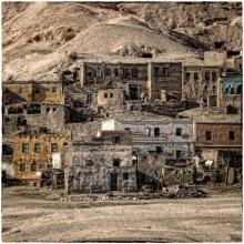 """""""Оазис"""" в пустыни / Окрестности Луксора, Египет"""