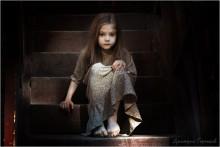 Даша / детский портрет