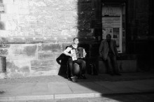 О музыке... / Лейпциг Май 2011