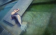 Sirene / Модель - замечательная и отважная девушка Яна (http://quarvalsharess.livejournal.com/)