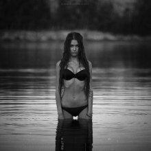 / photo: Boris Bushmin model: Olesya Izvekova