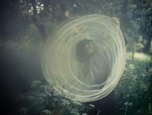 Dandelion dream / Одуванчиковый сон  Модель: Анастасия Ширай.