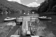 Деревенская жизнь / Београдское озеро